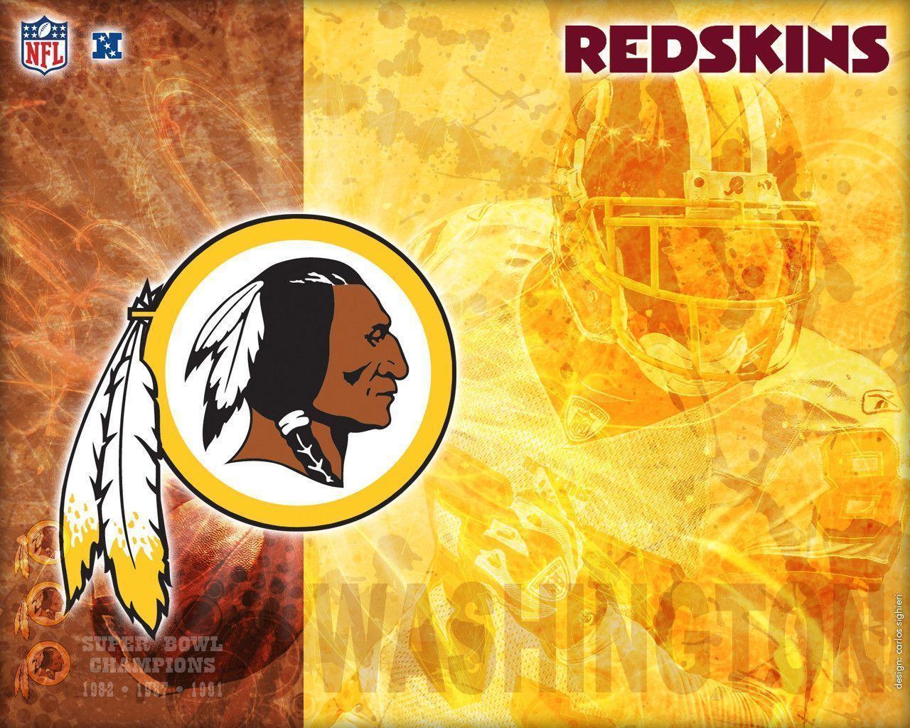 Washington redskins wallpapers wallpaper cave - Redskins wallpaper phone ...