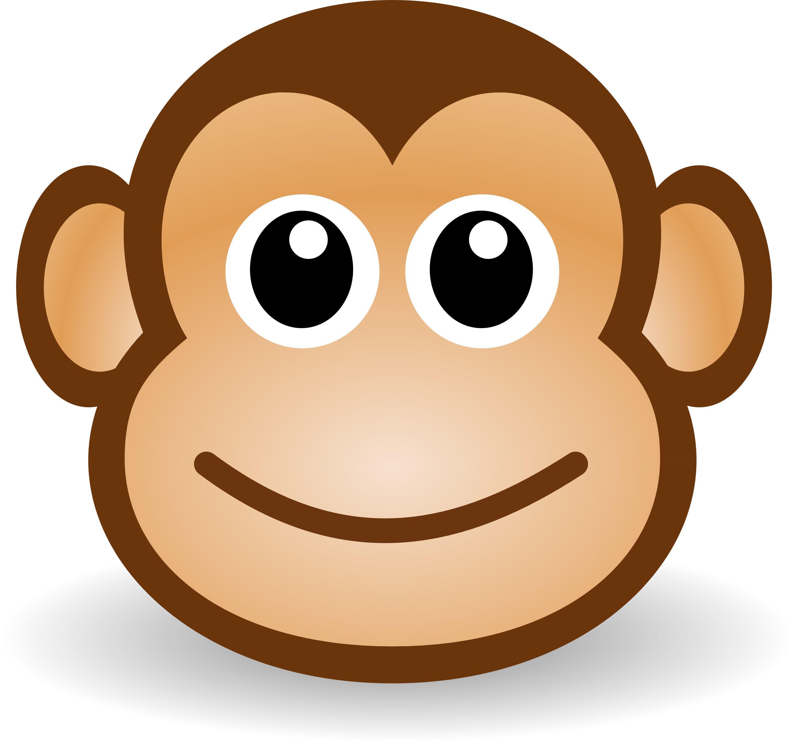 monkey cartoon wallpaper - photo #35