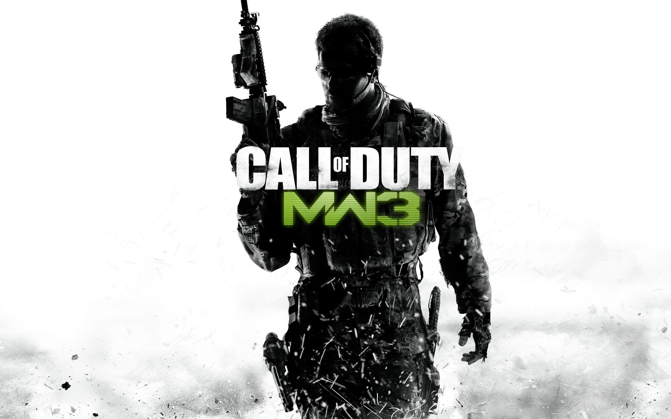 Call Of Duty Modern Warfare 3 Wallpapers | HD Wallpapers