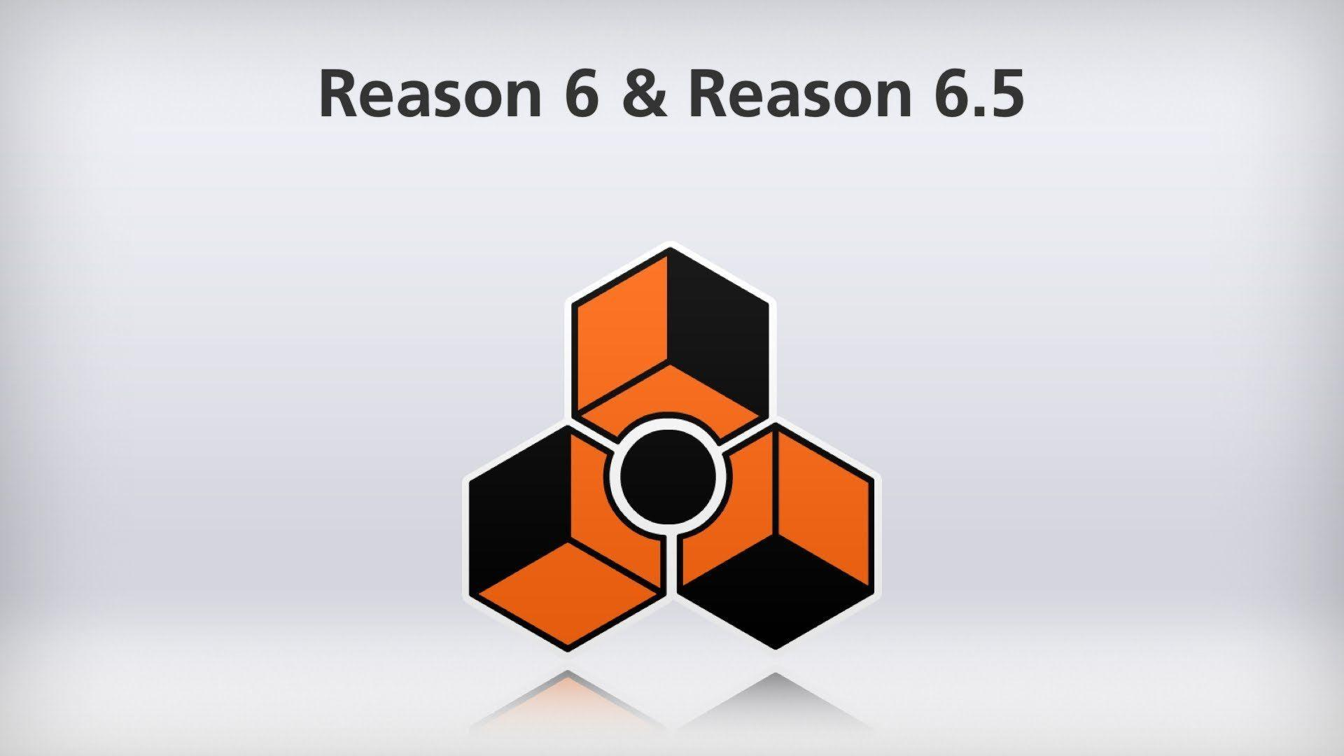 Reason 7 Wallpaper - Viewing Gallery