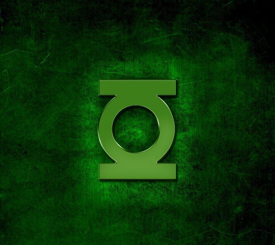 Green Lantern Phone Wallpaper - WallpaperSafari