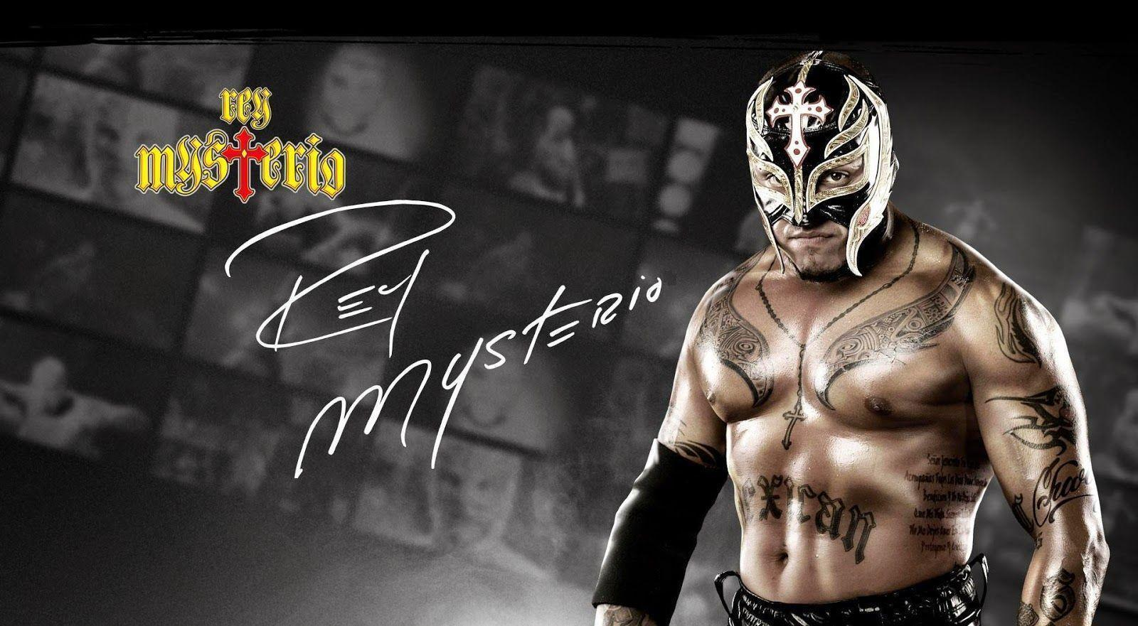 Rey mysterio 2015 full hd wallpapers wallpaper cave - Wwe 619 images ...