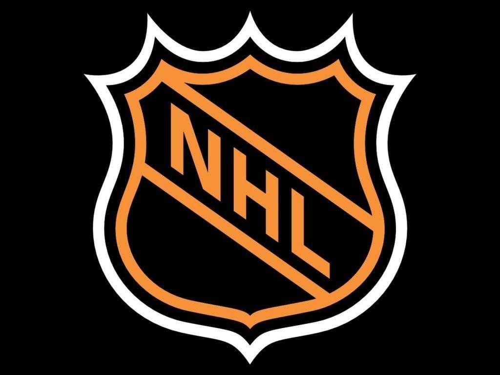 NHL Logo Wallpapers - Wallpaper Cave
