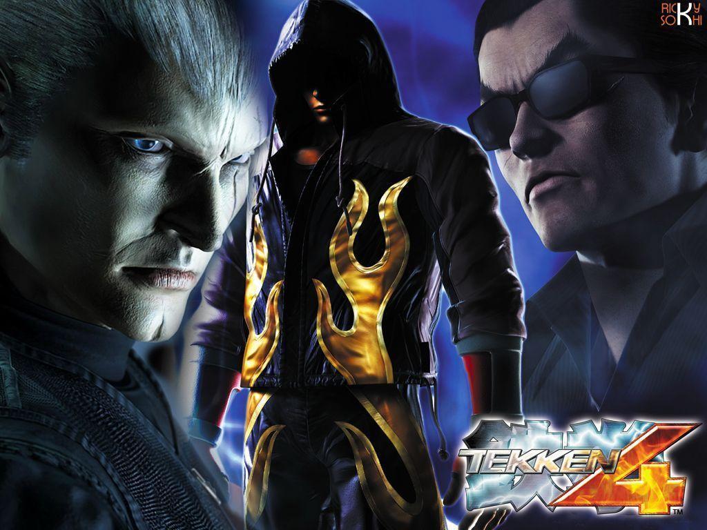 Tekken 7 Wallpapers | HD Wallpapers Base
