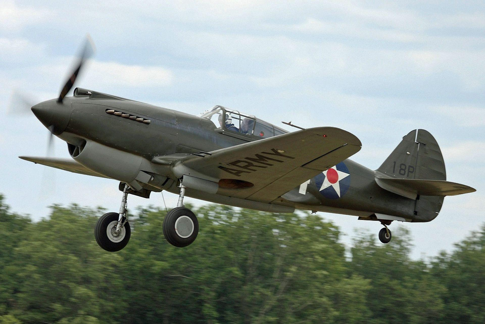 Images Of P 40 Warhawk Wallpaper