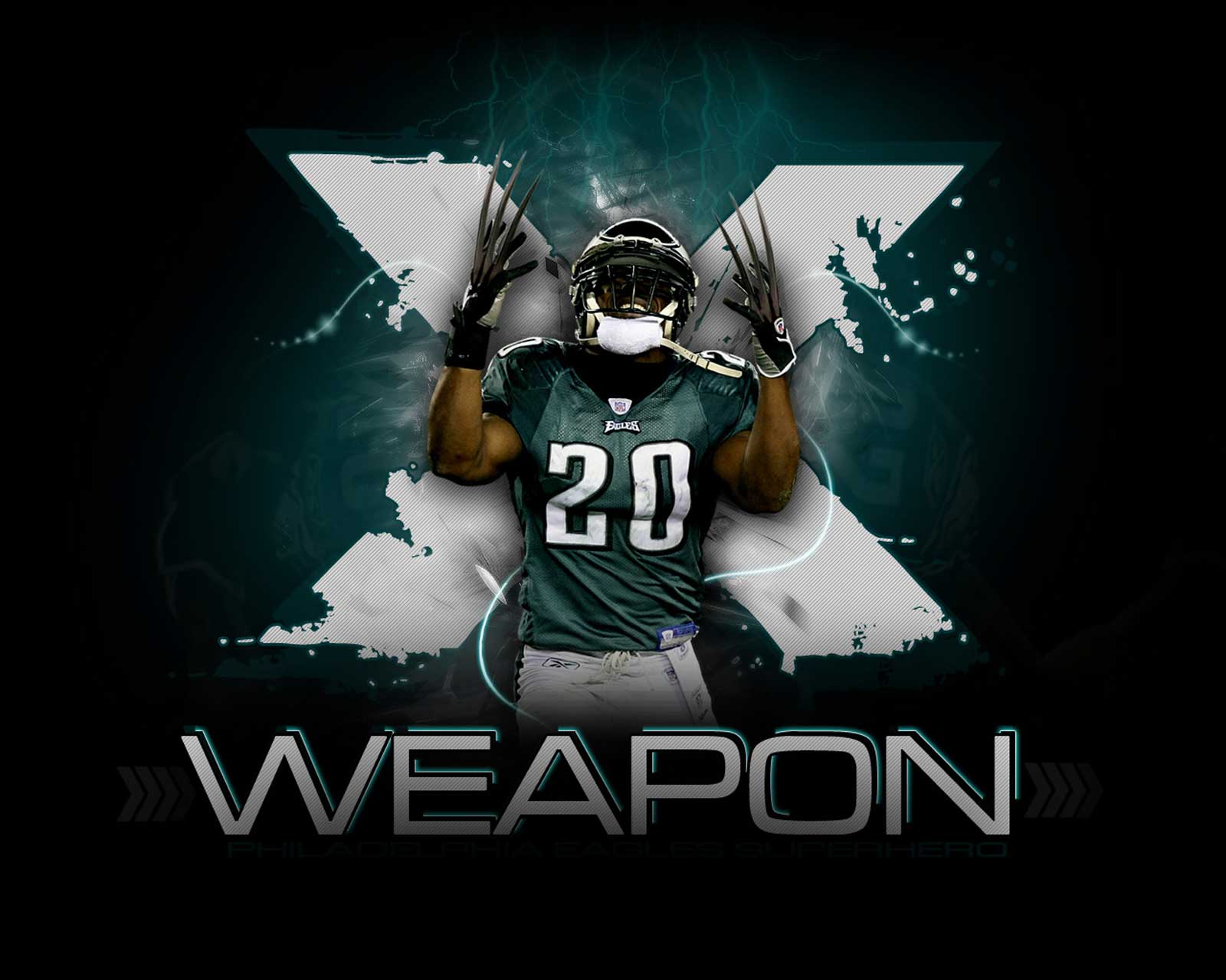 Philadelphia Eagles Football Wallpaper | Free Download Wallpaper ...