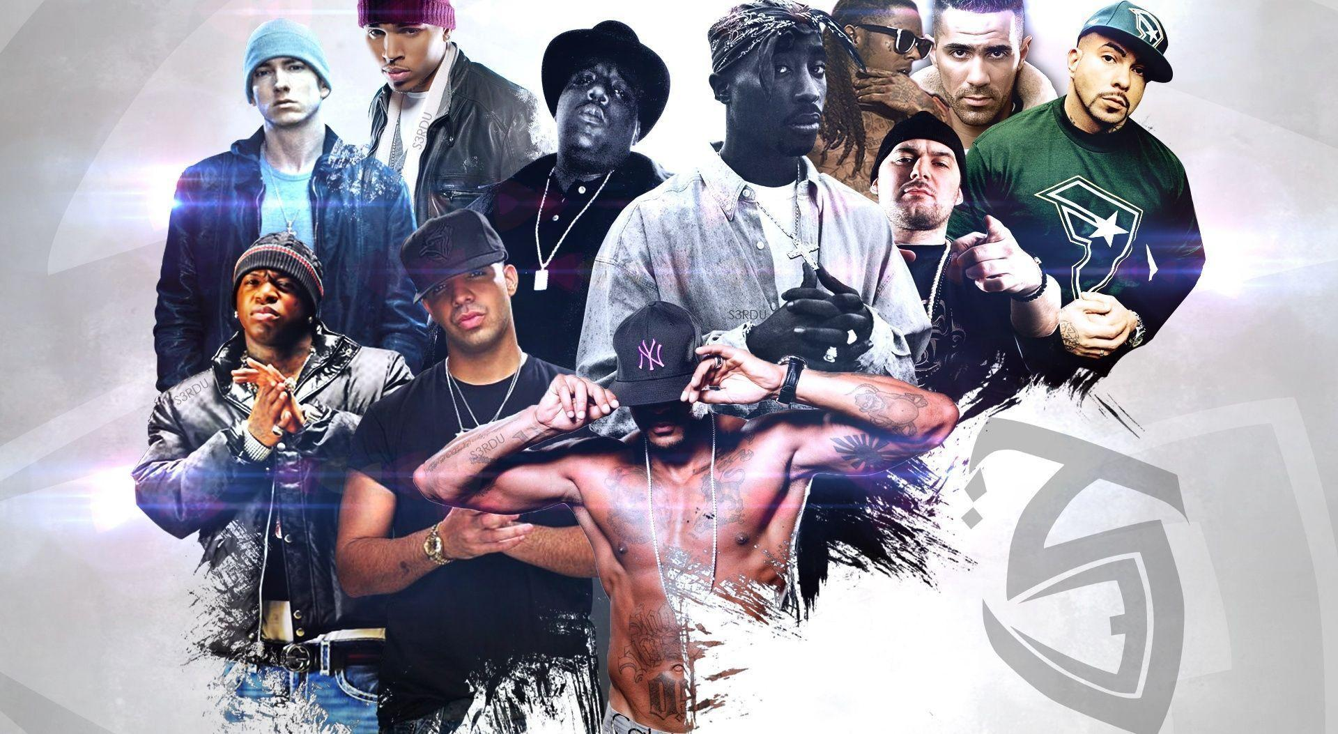 Step Up Hip Hop Girl Wallpapers