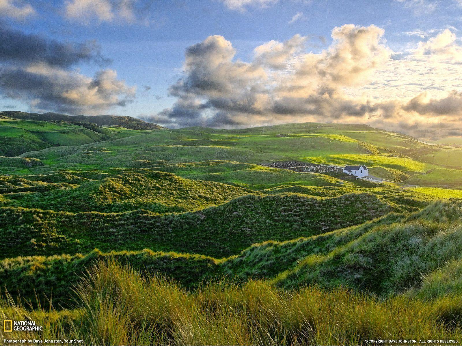 Ireland Picture – Travel Wallpapers – National Geographic Photo of