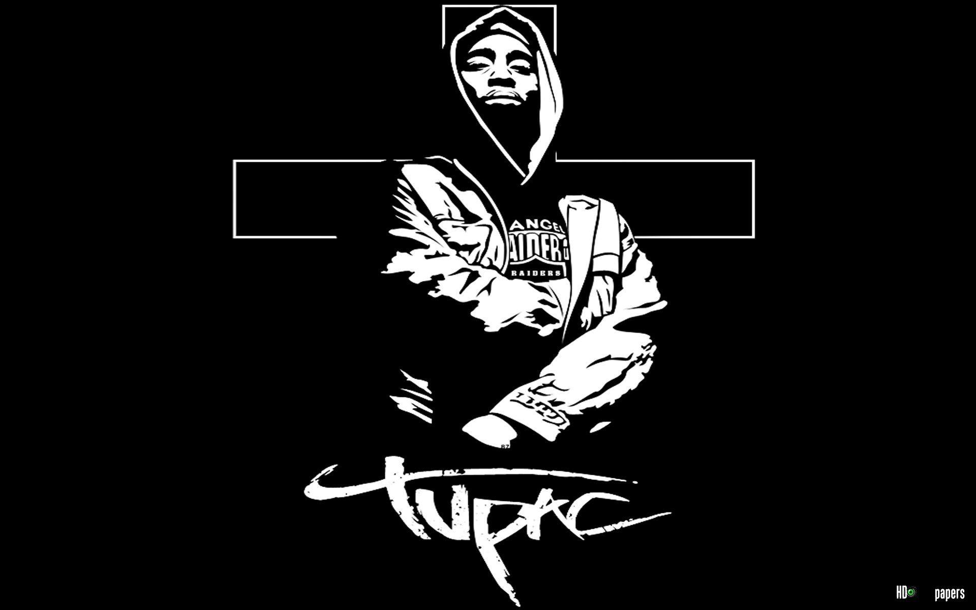 2Pac Tupac Shakur Wallpapers HD Download For Mobile