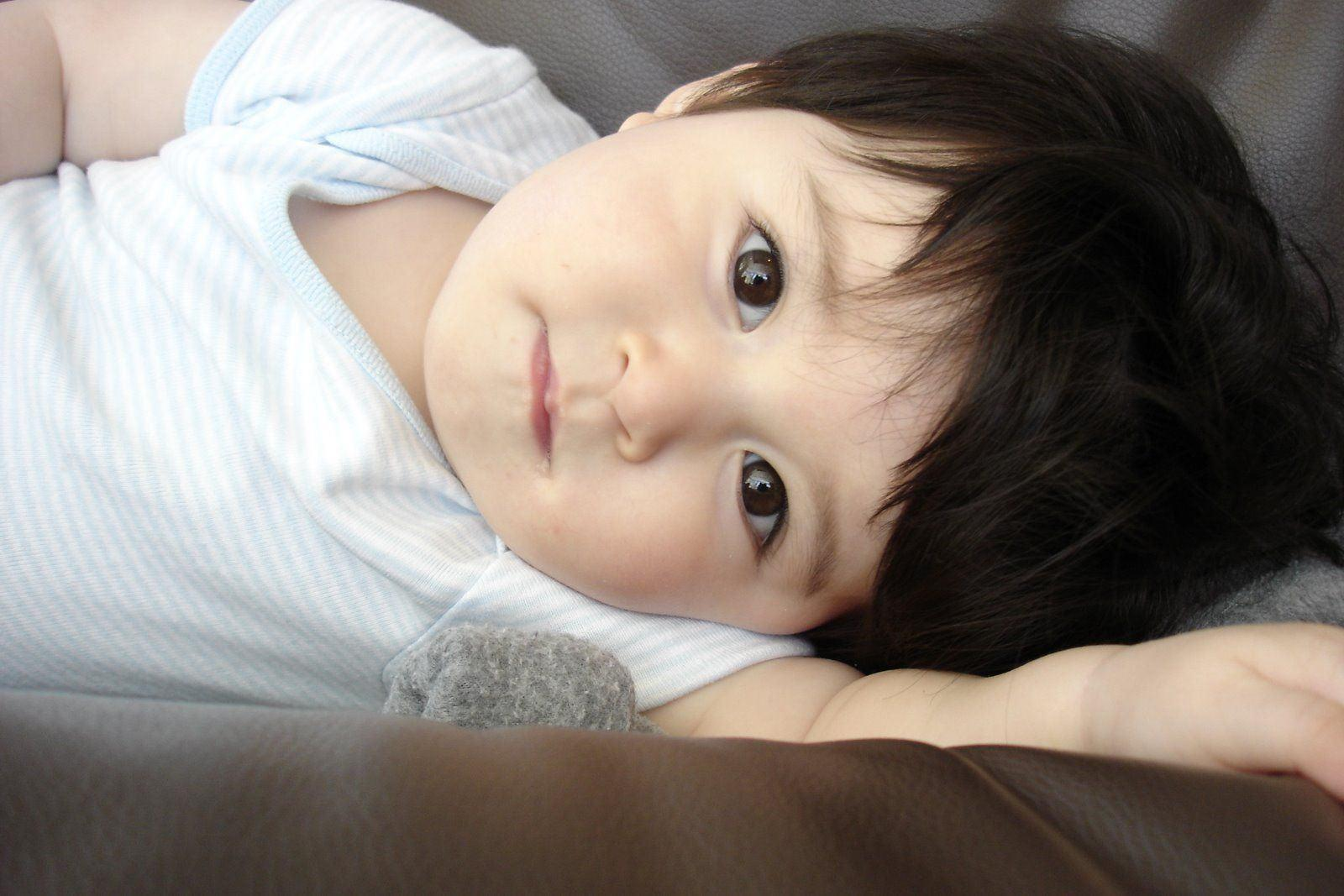Cute Baby Boy Pictures Wallpapers: Cute Boy Wallpapers