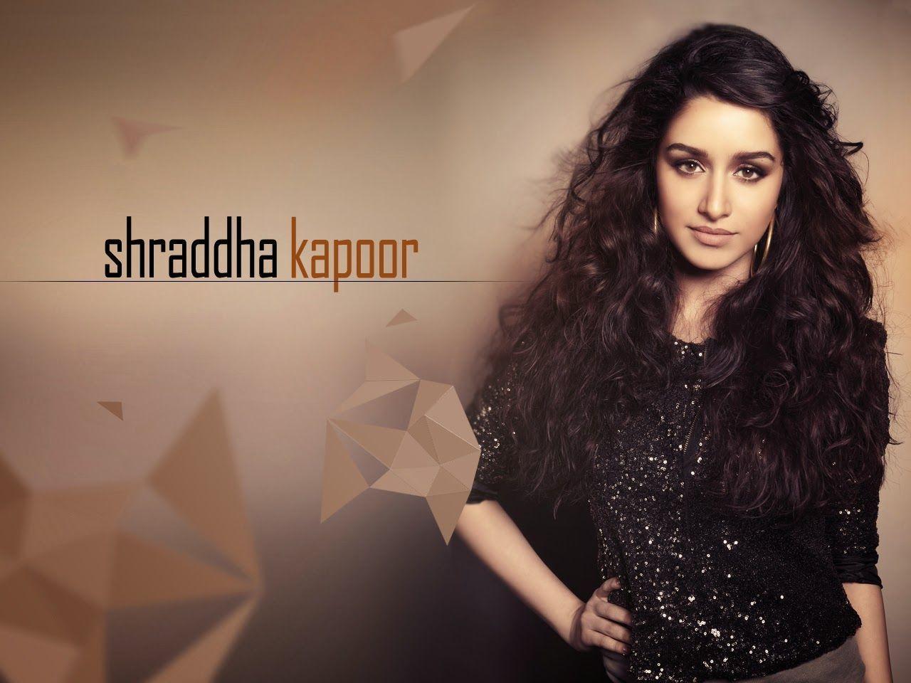 Wallpapers Of Shraddha Kapoor