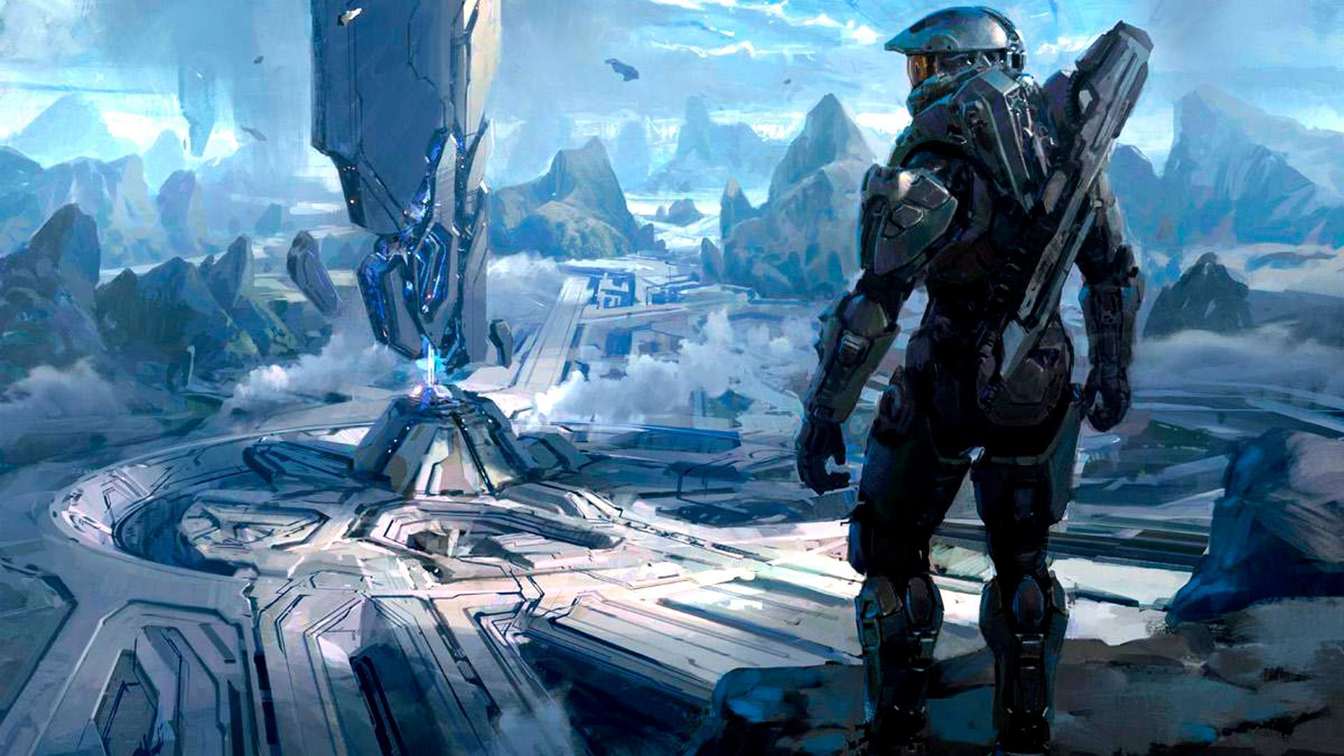 wallpaper free game halo - photo #5