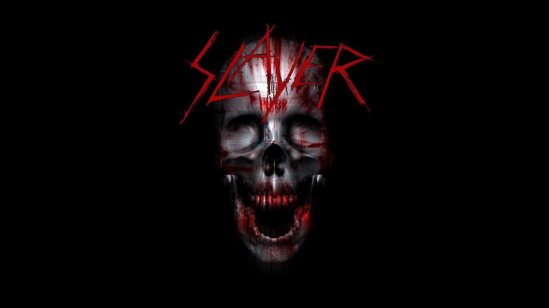 36 Slayer Wallpapers