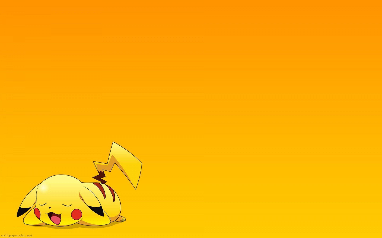 Pokemon Pikachu Wallpapers - Full HD wallpaper search