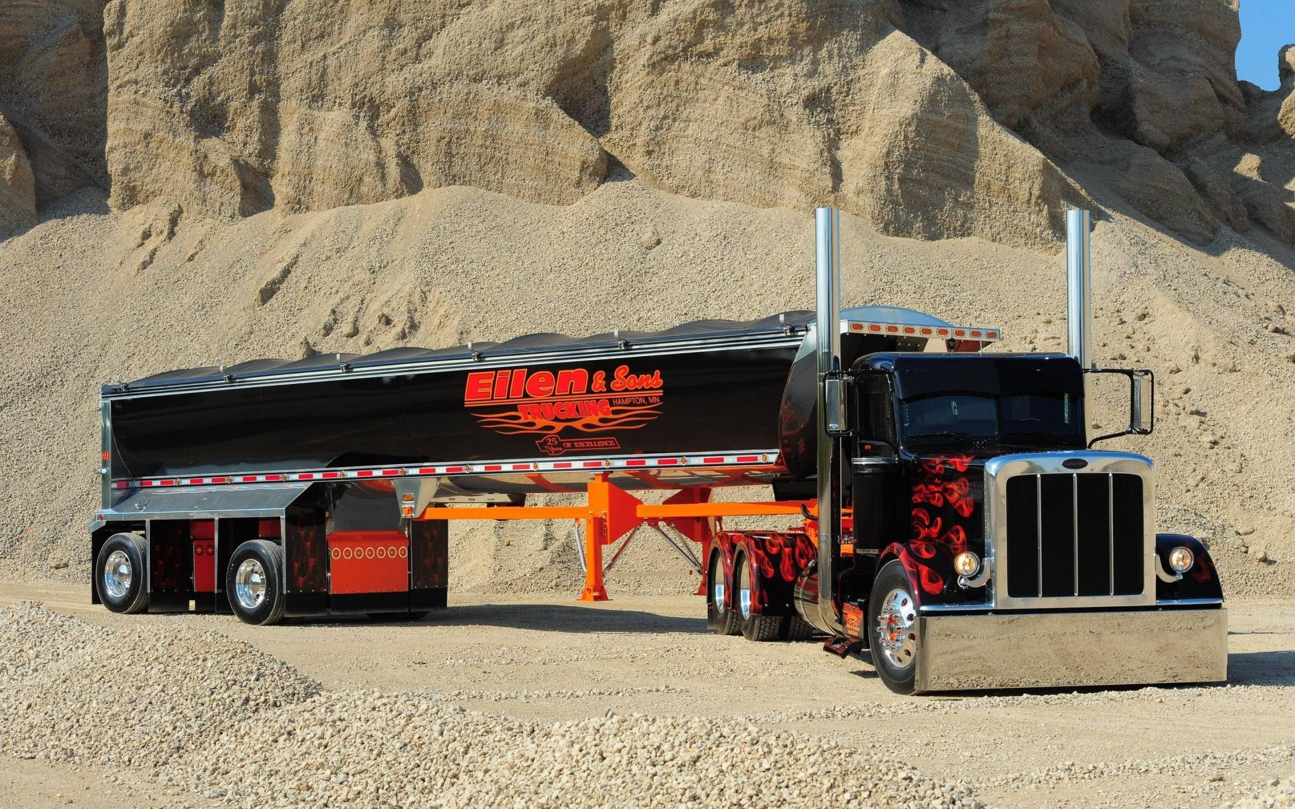 awesome trucks hd - photo #9
