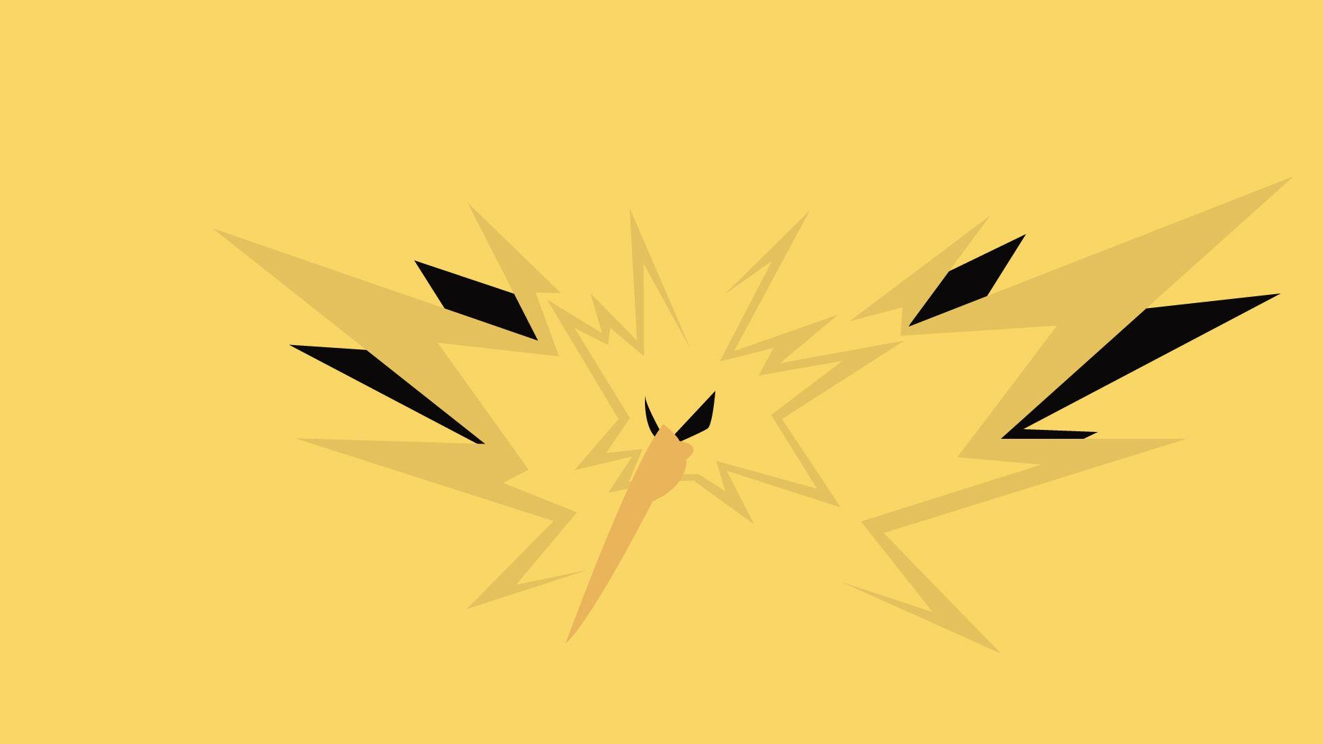zapdos in pokemon go