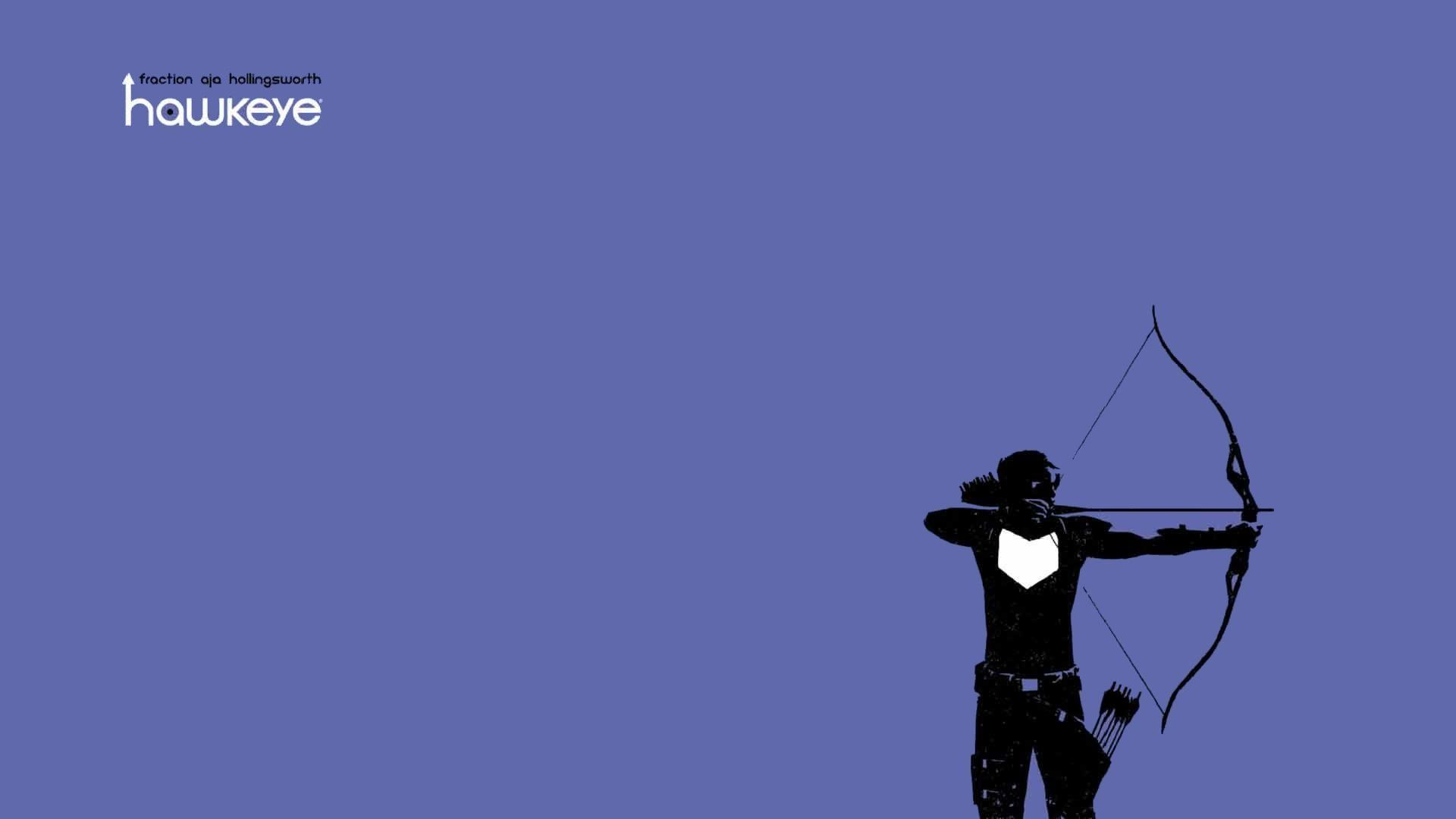 Hawkeye Computer Wallpapers, Desktop Backgrounds 1920x1080 Id: 473000