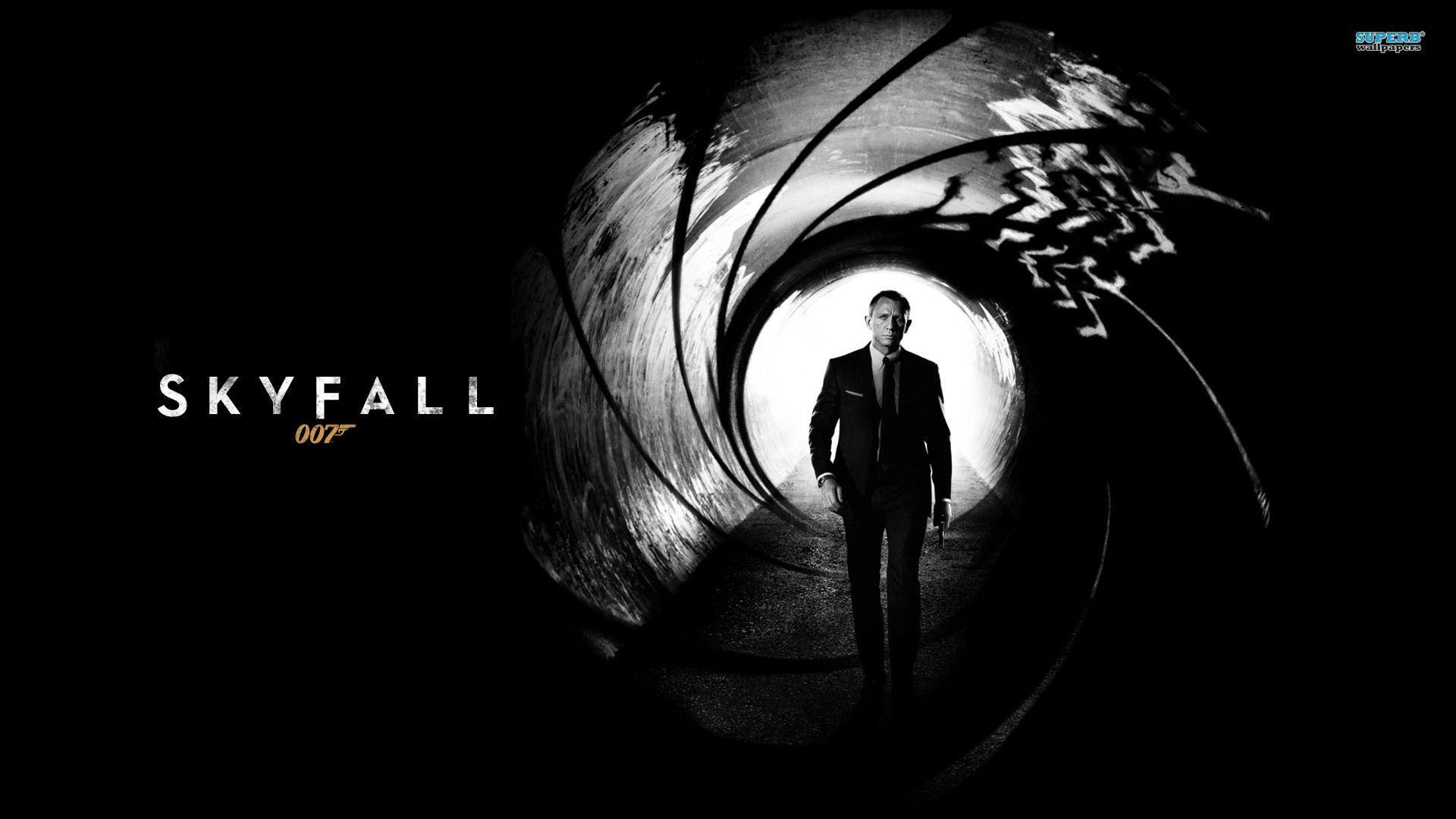 James Bond Wallpapers - Wallpaper Cave