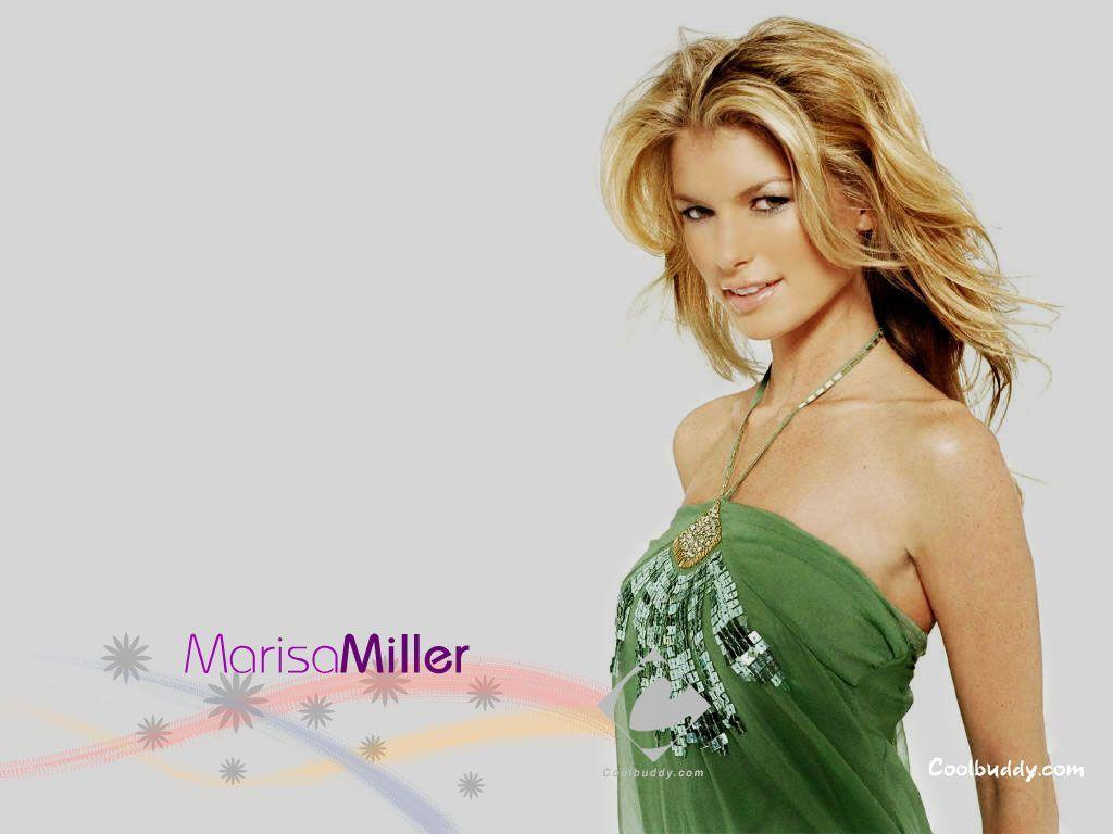 Marisa Miller Cute HD Wallpapers Picture