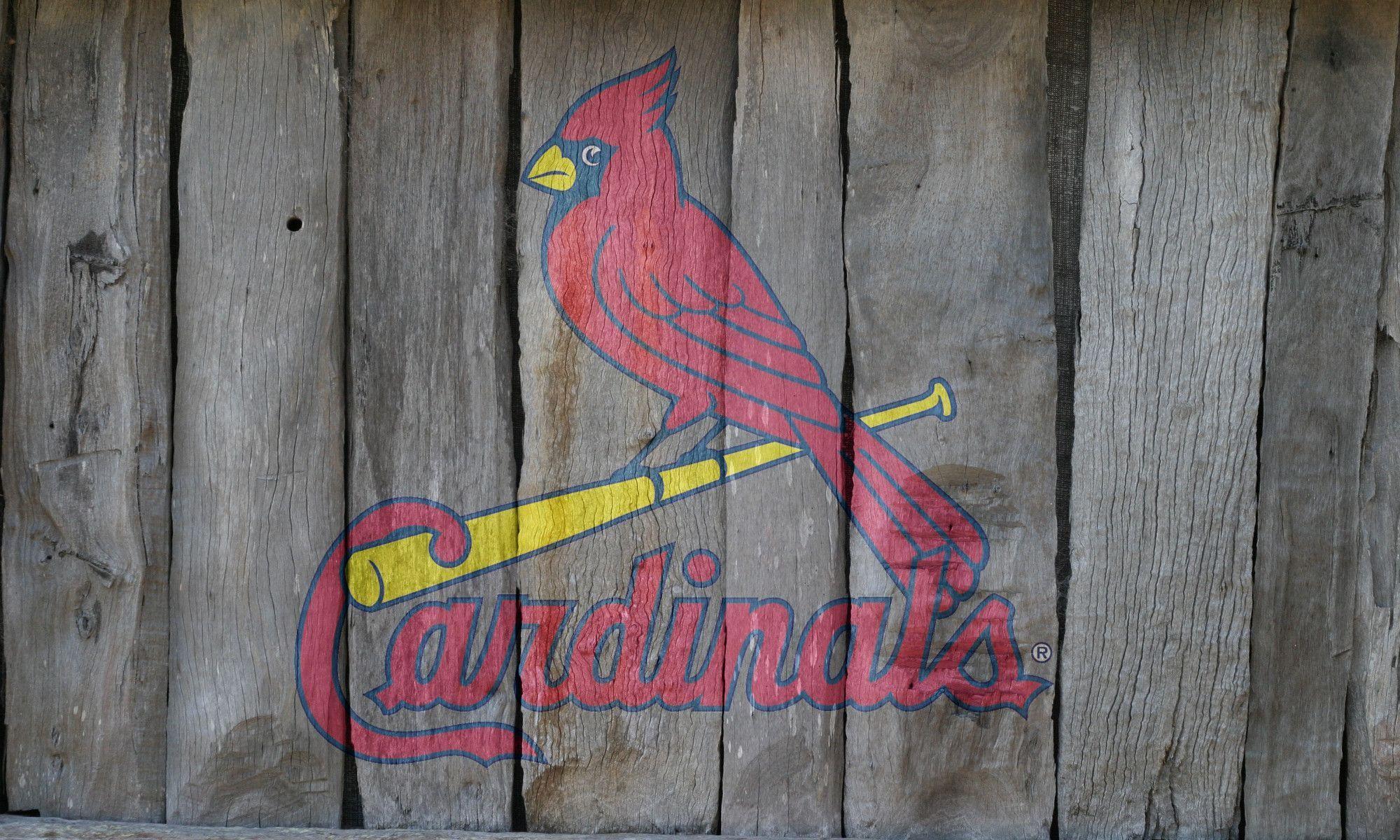 St Louis Cardinals Desktop Wallpapers Wallpaper Cave