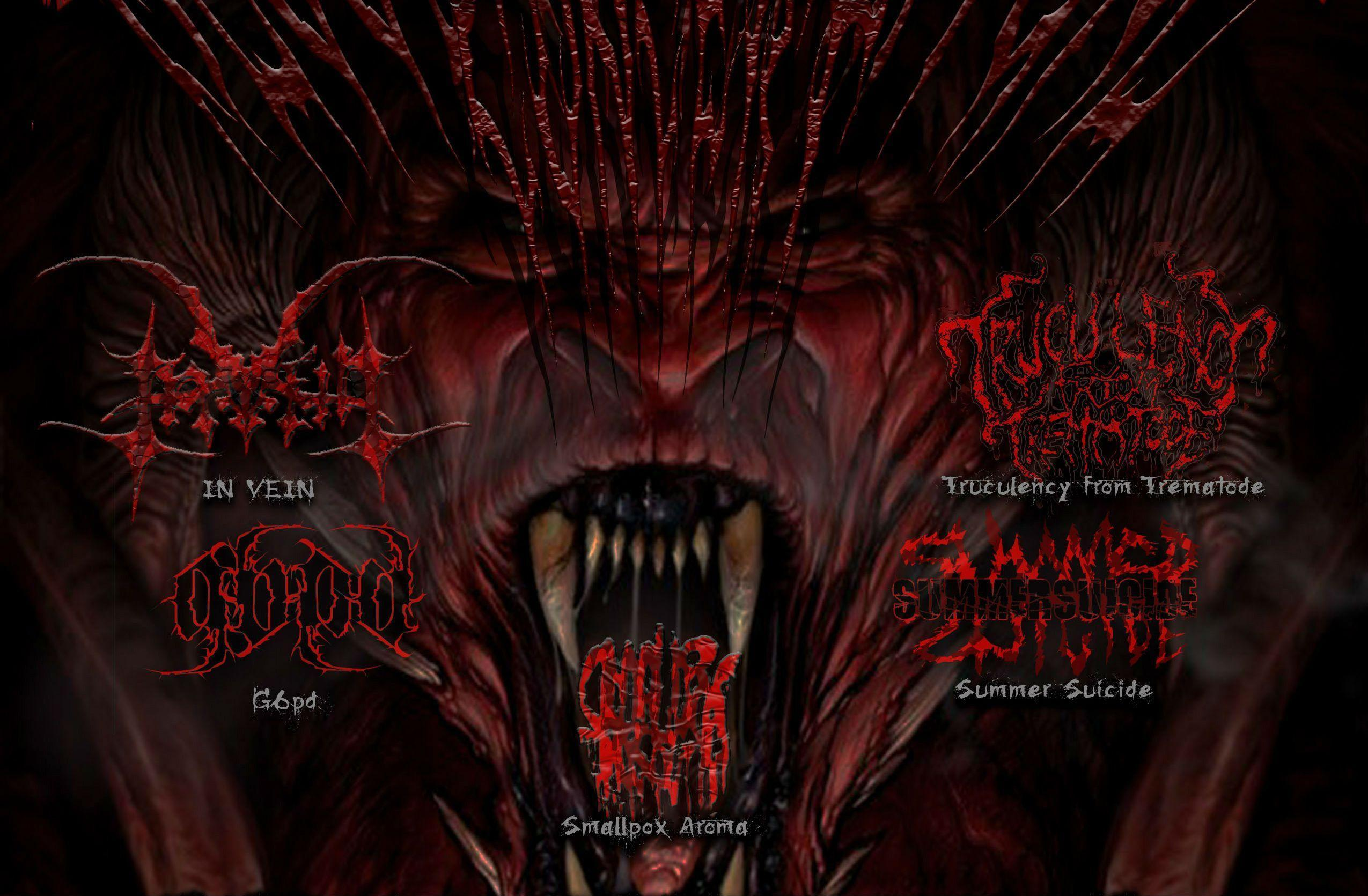 BLOODBATH death metal heavy hq wallpapers