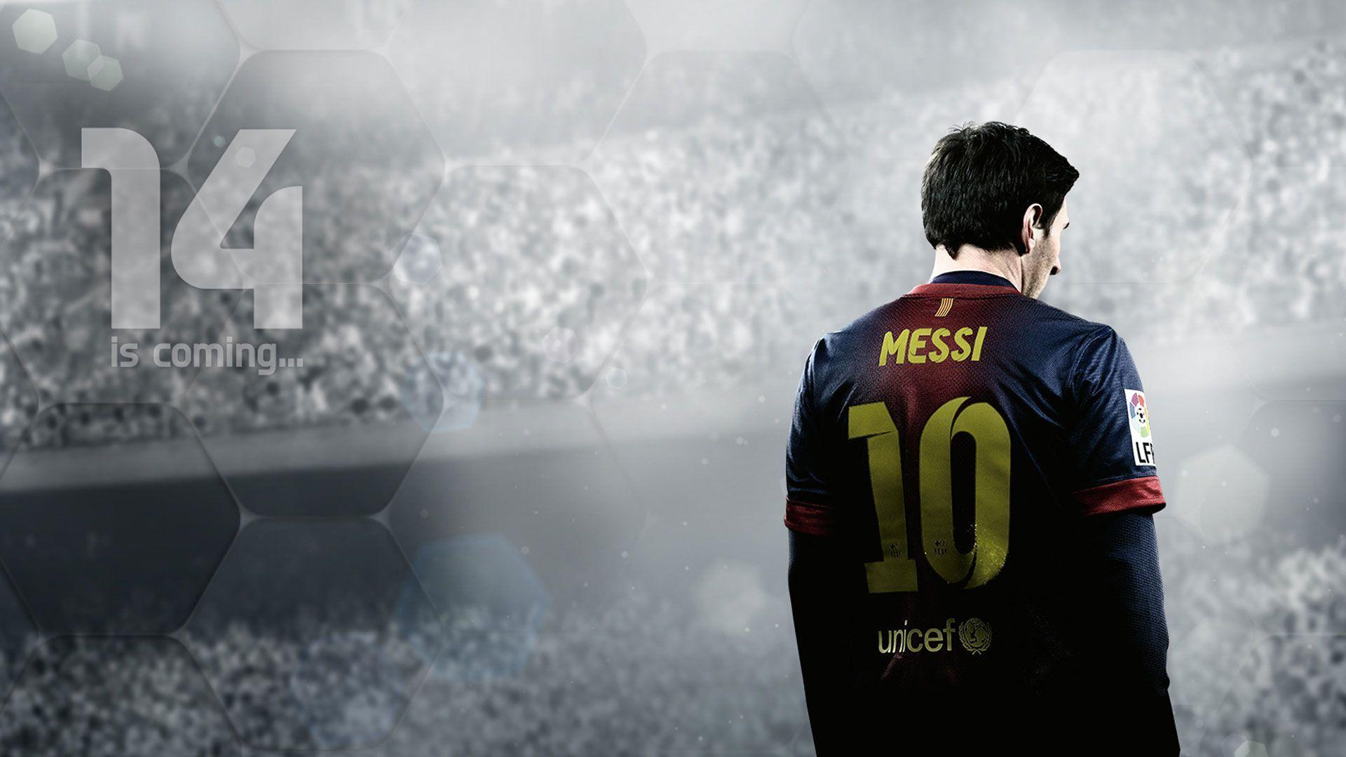 FIFA 14 Wallpapers in HD