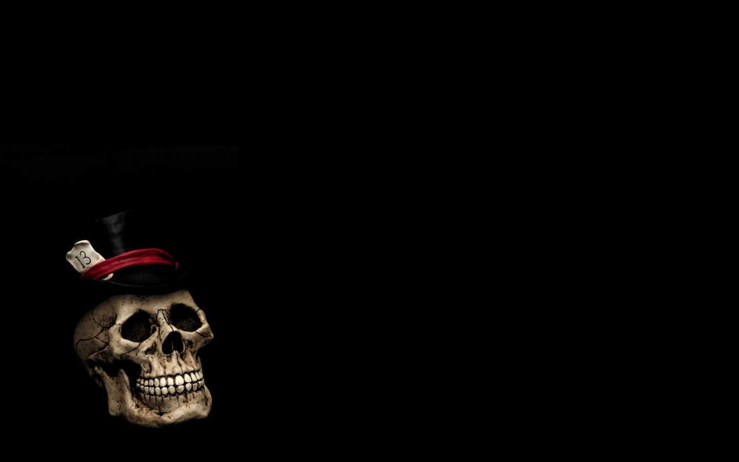 HD Wallpapers - 3d Skull Wallpapers wallpapers