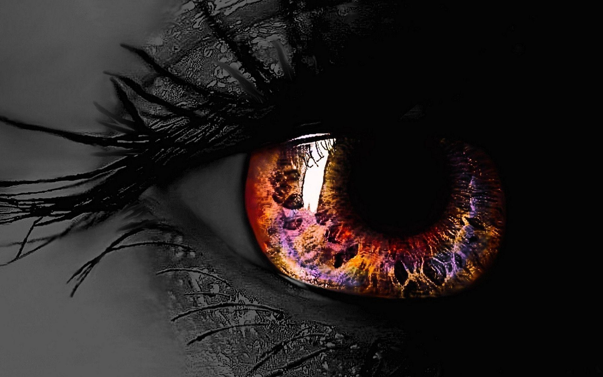 Beautiful Eye Wallpapers Wallpaper Cave