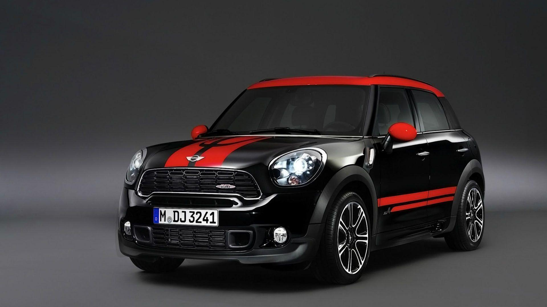 mini cooper wallpaper android