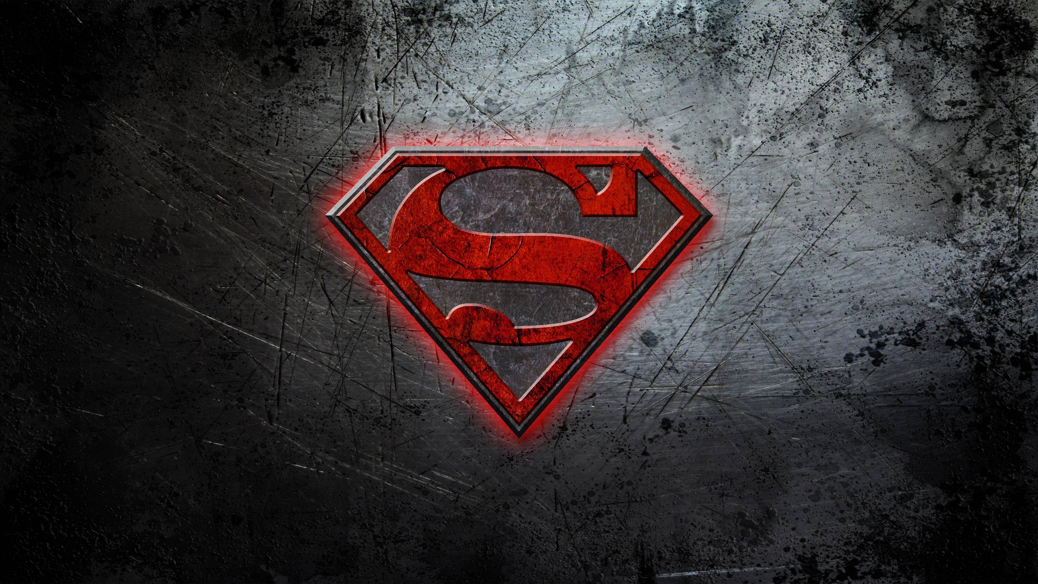 Superman Computer Wallpapers, Desktop Backgrounds 3840x2160 Id: 463447