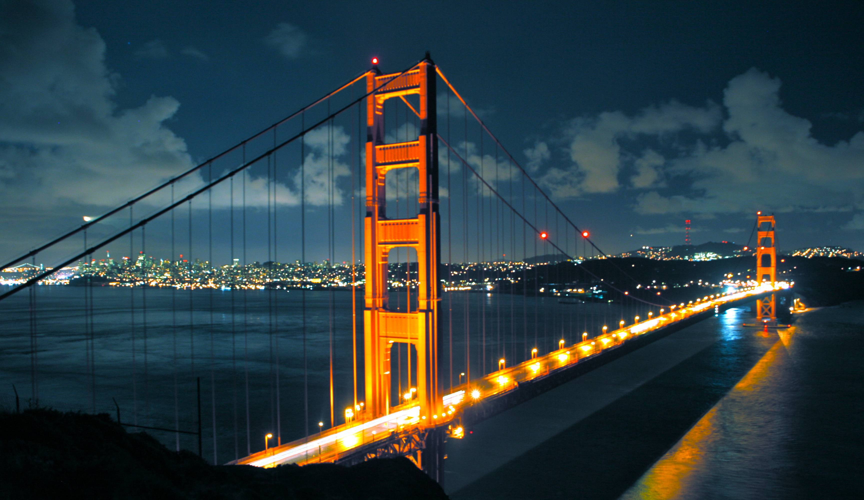 Abstract : Golden Gate Bridge HD Wallpapers HD Wallpapers Inn