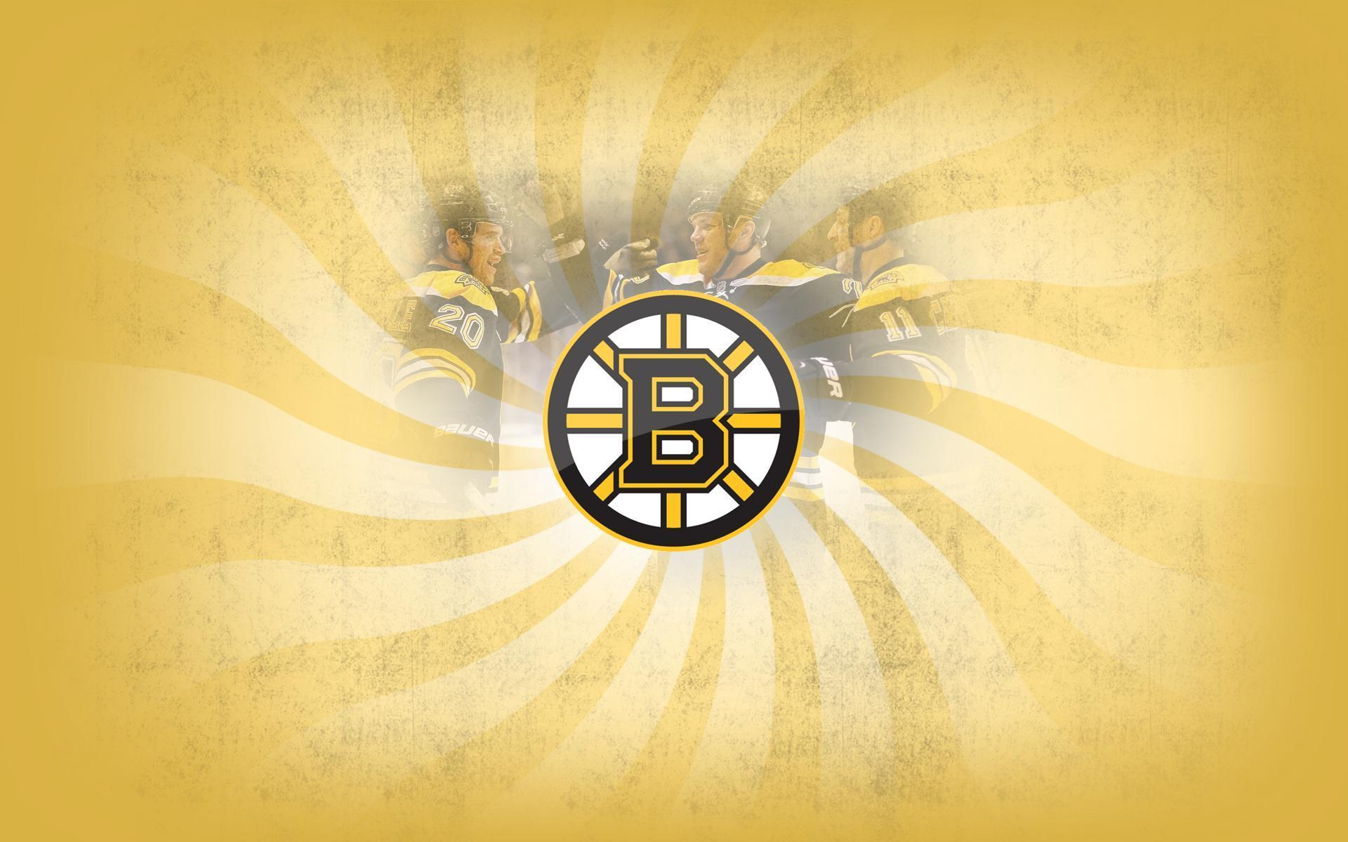 Boston Bruins Wallpaper #1 by TheYuhau on DeviantArt
