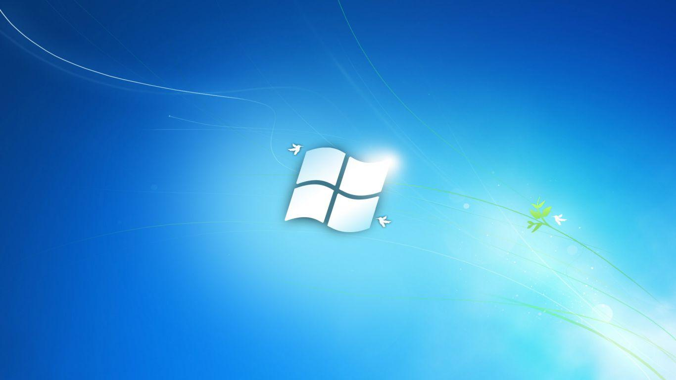 Windows 7 wallpaper hd 1366x768