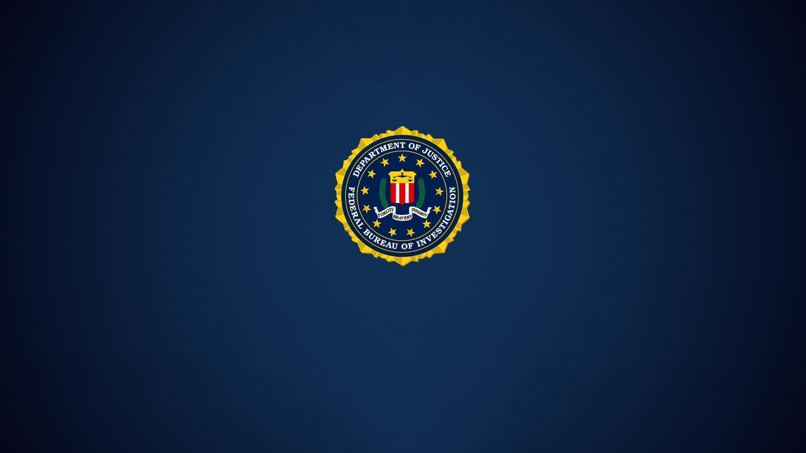 Images For > Fbi Logo Image
