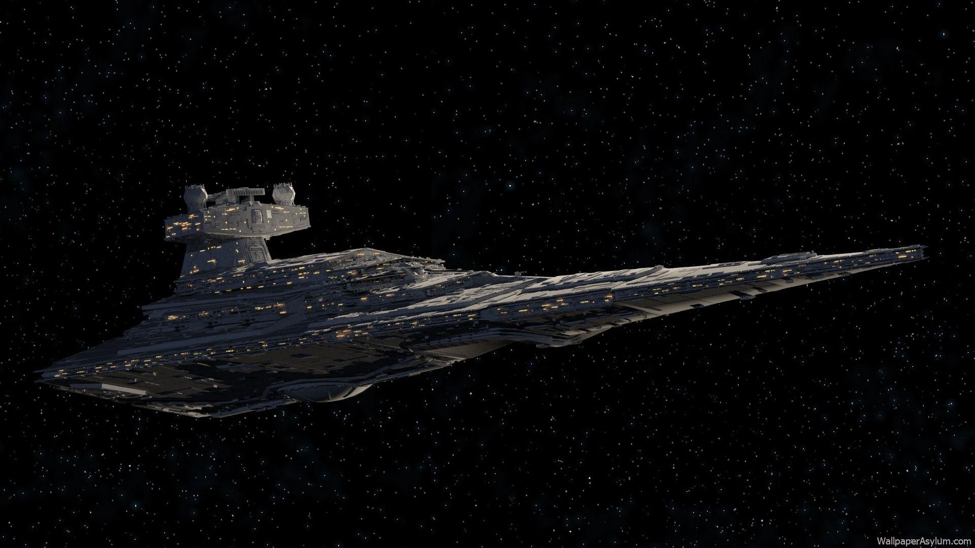 Star Destroyer Wallpapers Wallpaper Cave