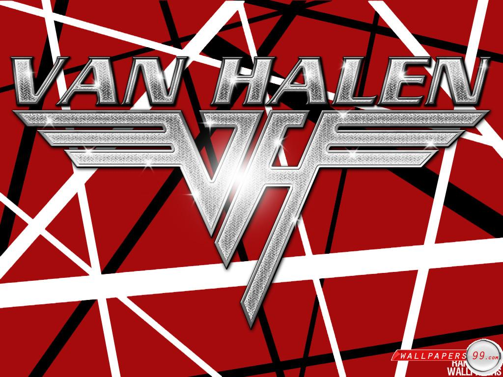 Van Halen Wallpapers Picture Image 1024x768 13742