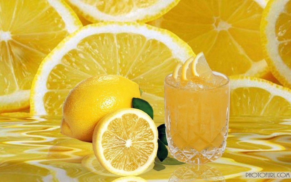 Lemon wallpaper | 2560x1600 | #52091