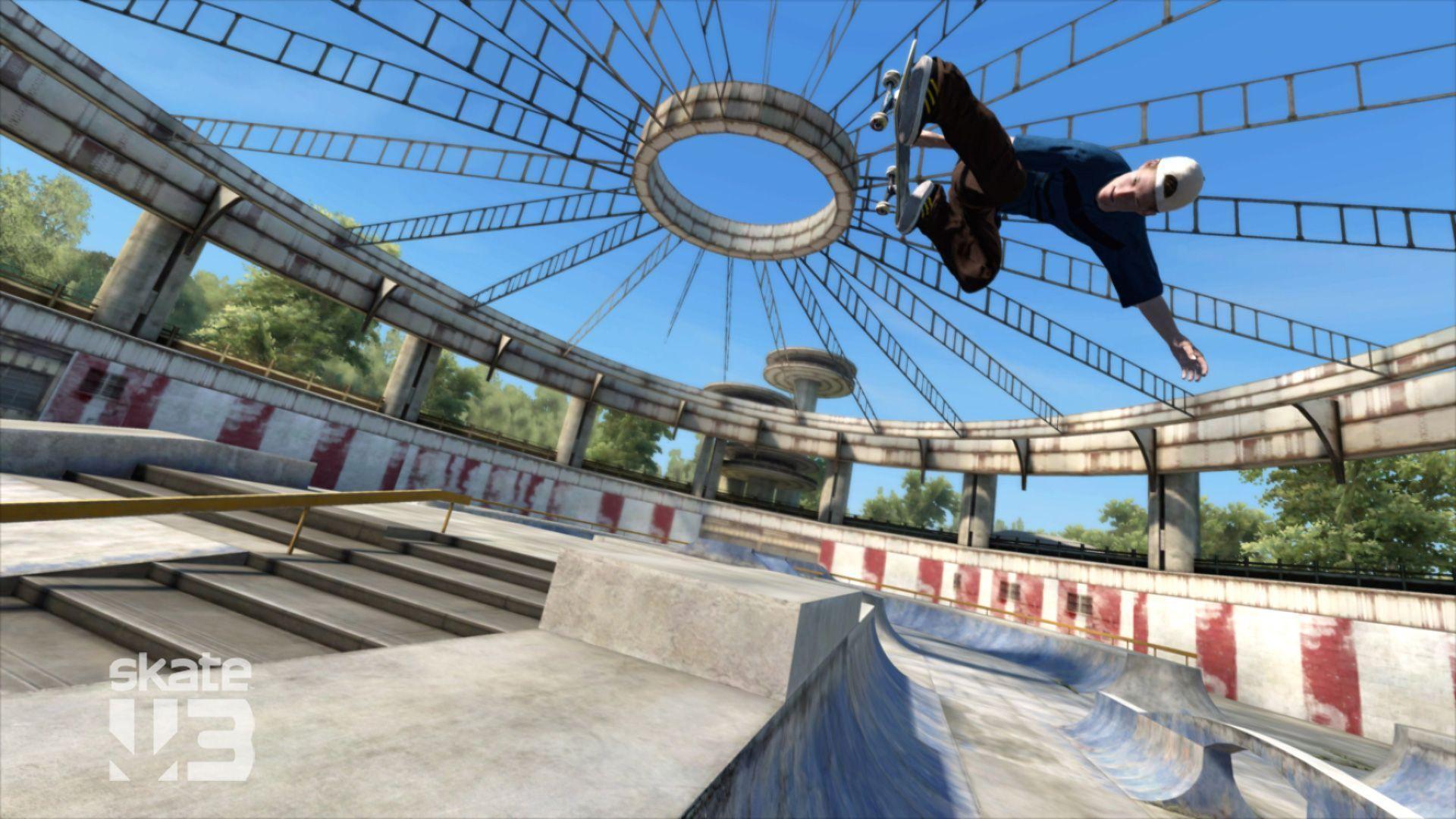 Skate 3 1080p HD Download - Games Wallpapers HD