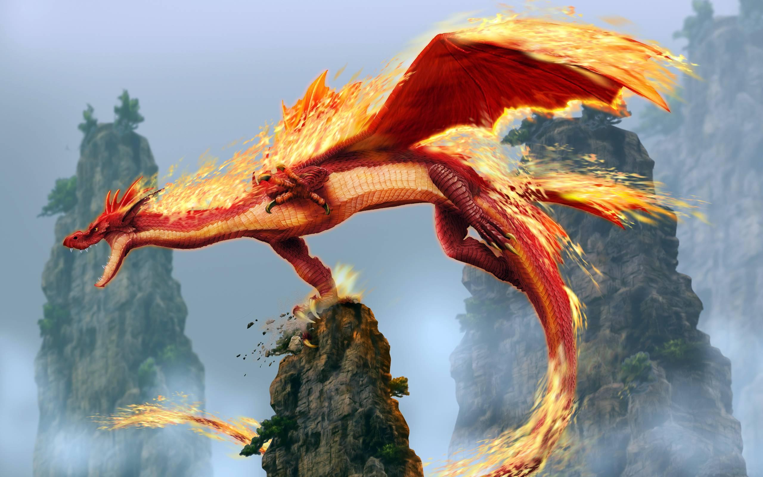 HD Dragon Wallpapers - Wallpaper Cave