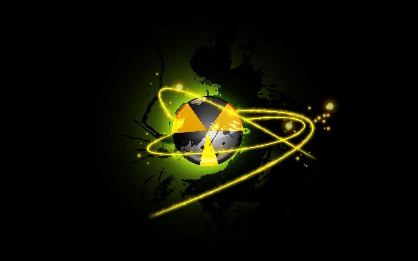 Nuke Symbol Wallpapers Image & Pictures