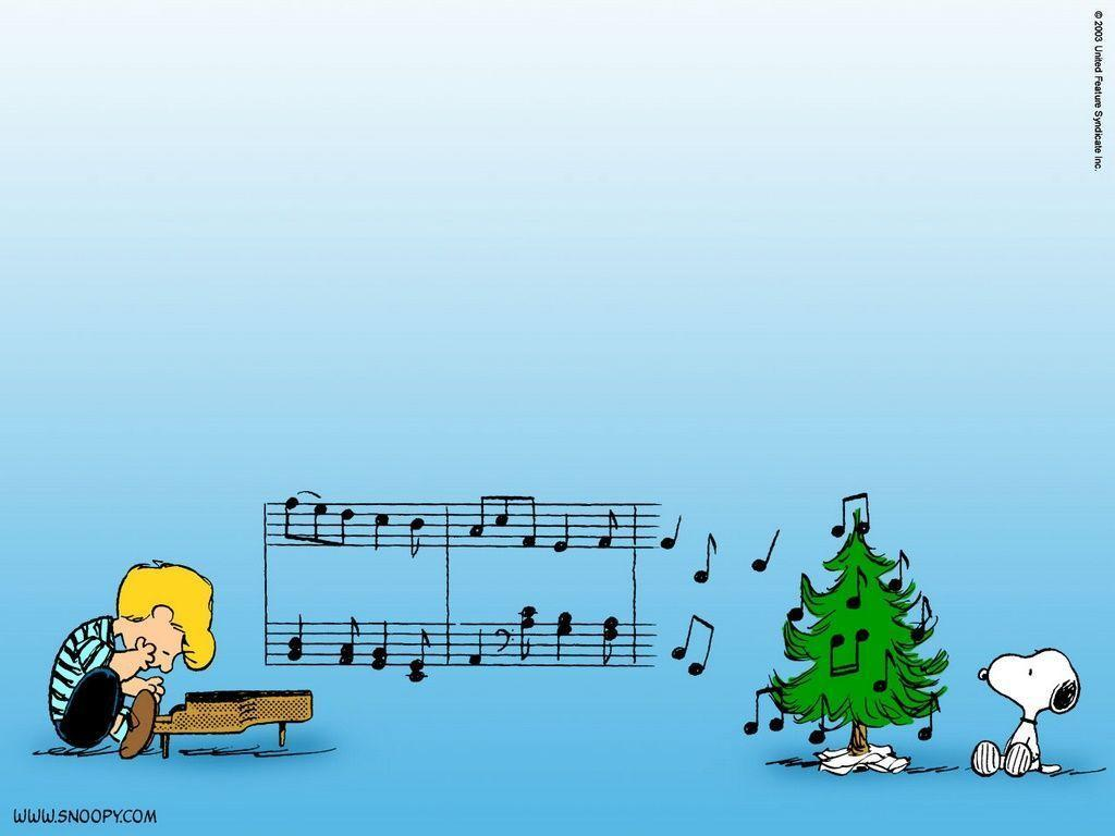 winter wallpaper charlie brown - photo #24