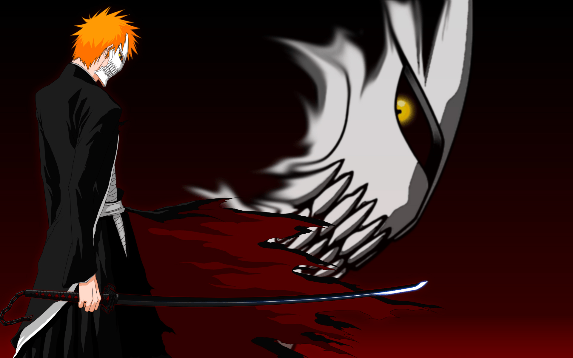 Anime Wallpapers Bleach HD 4K Download For Mobile iPhone & PC