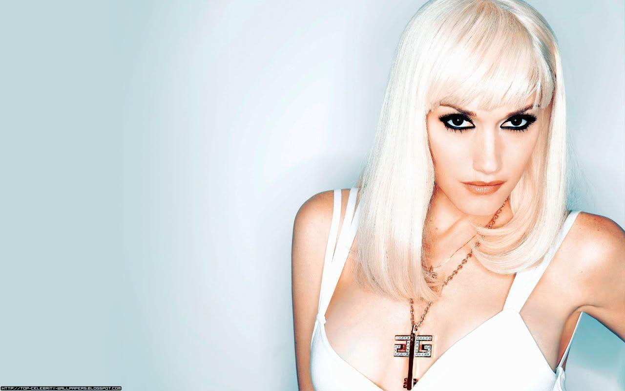 gwen stefani wallpaper cool - photo #2