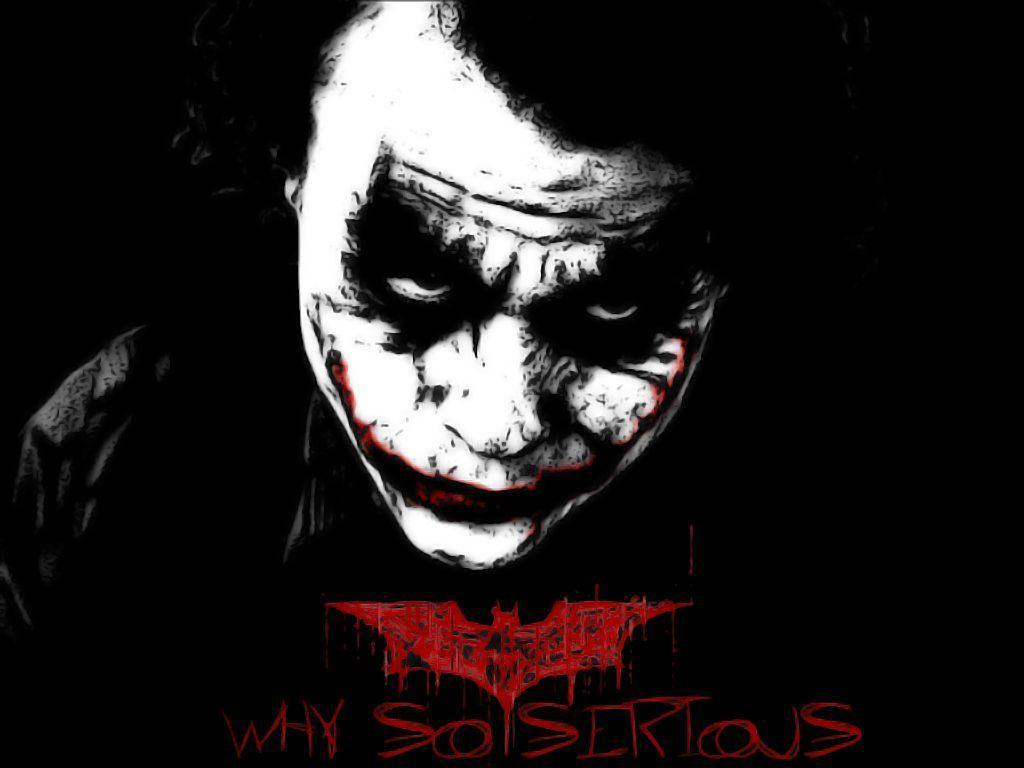 Images for joker why so serious wallpaper for iphone 5