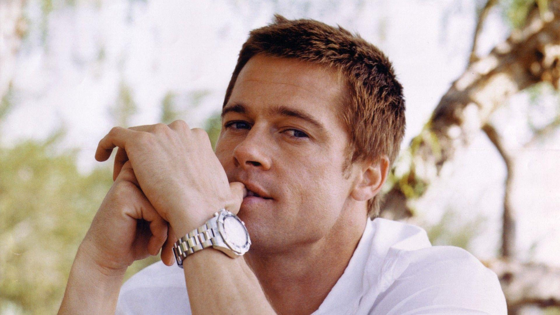 Brad Pitt HD Wallpaper | Free Brad Pitt Desktop HD Wallpaper | HD ...