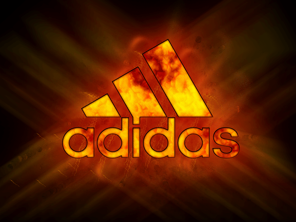 Logo Adidas Wallpapers Wallpaper Cave