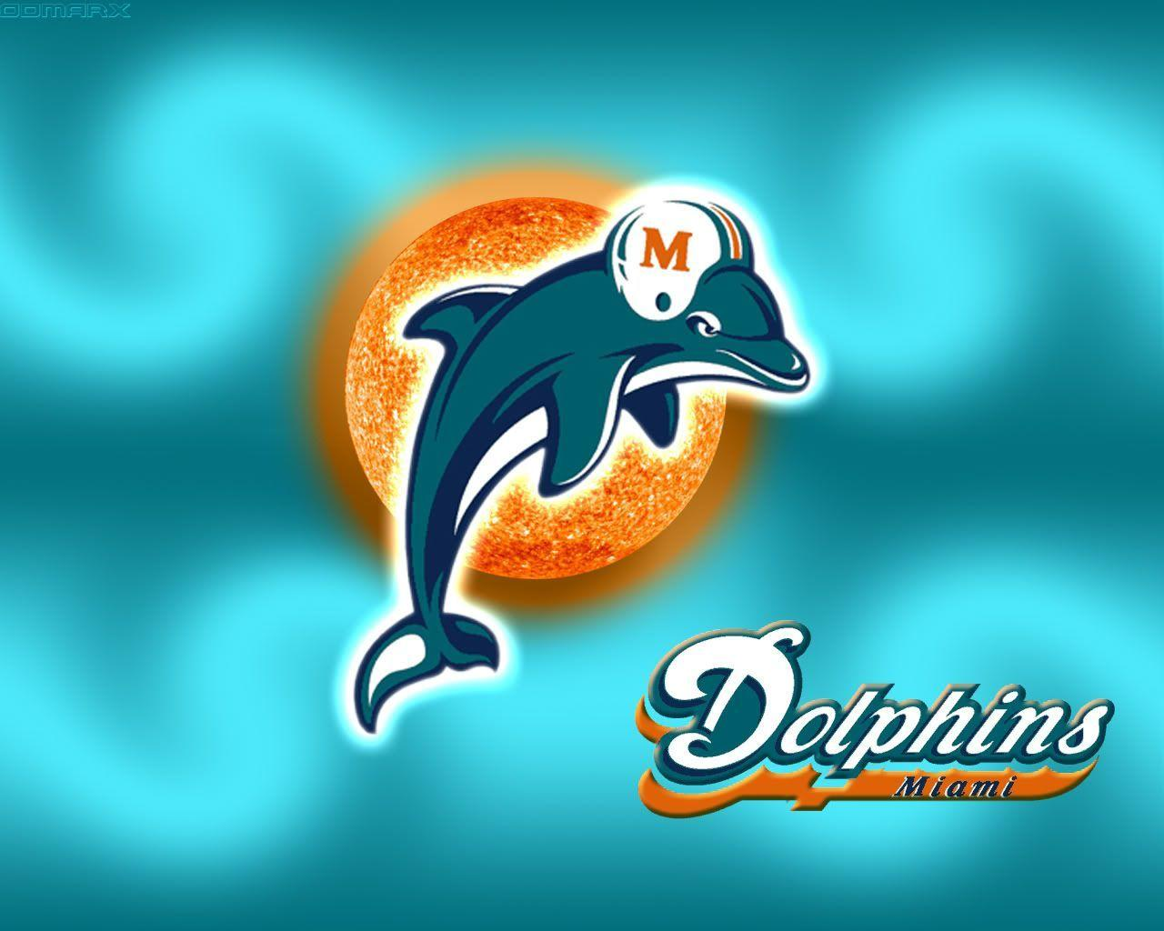 Miami Dolphins Desktop Wallpapers 20751 High Resolution