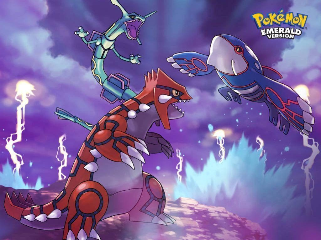 Wallpapers For > Legendary Pokemon Wallpapers For Computer