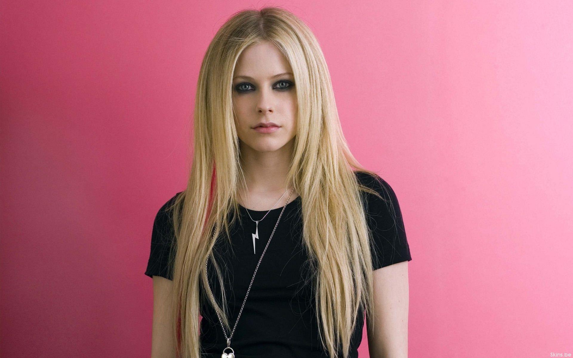 Avril Lavigne 1 Wallpapers: Avril Lavigne Backgrounds