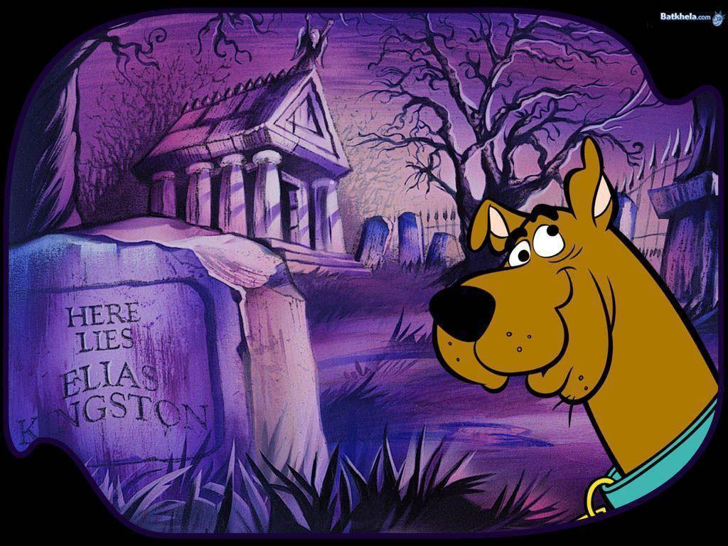 Scooby Doo Wallpaper Bedroom Scooby Doo Wallpapers Wallpaper Cave